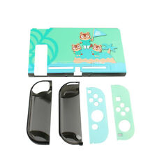 Animal Crossing Hard Case Shell Cover for Nintendo Switch Game Console Jon-Cons