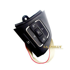 Right MULTI-FUNCTION STEERING WHEEL BUTTON SWITCH MFD For For VW GOLF Mk6 Tiguan