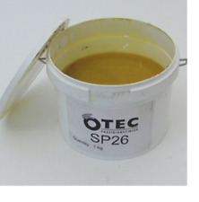Otec Prazisionsfinish Dry SP26 Grinding Polishing Paste 1KG - TP315