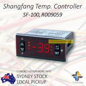 SF-100 SHANGFANG Programmable Temperature Controller -50°C~150°C; Brand New