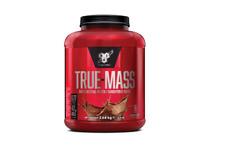 BSN True Mass 2.64kg Weight Gainer Serious Mass Gold Standard Carb Matrix