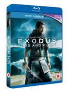 Exodus - Gods e Kings Blu-Ray Nuovo Blu-Ray (6152207044)