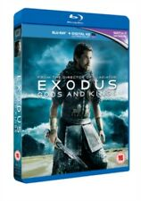 Exodus - Gods And Kings Blu-Ray NEW BLU-RAY (6152207044)