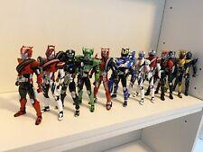 Loose Masked Kamen Rider Figuarts Drive Lot Of 14 US Seller
