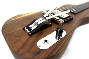 Peters Classic palm lever lap steel (pedal steel sound) guitar multibender