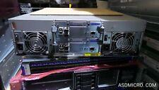 Infortrend EonStor ES A16F-G2431 FC-to-SATA RAID Storage Array Dual controller