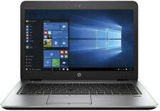 HP EliteBook 840 G3  Intel Core i5 @2.3GHz 256GB SSD