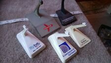 PROMO AIRLINER AIRCRAFT STANDS & PARTS SPARES OR REPAIR JOB LOT