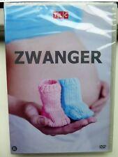 Zwanger (DVD) de ontwikkeling van cel tot baby - in seal
