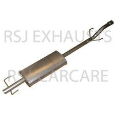 EXHAUST SILENCER MERCEDES SPRINTER  208 CDI Diesel 2000-04-> 2006-05