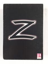 Zorro Coffret 3 DVD 6 Episodes