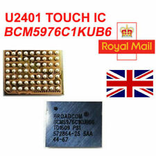 2 X U2401 White Touch Digitizer IC BCM5976C1KUB6 Chip For iPhone 6 iPhone 6 Plus
