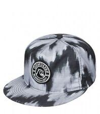 Quiksilver Men Brash Cap Hat Black KVJ0