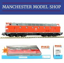 "Piko 59938 HO 1:87 Diesel BR 219 084-1 DB AG ""DCC SOUND"" Era V-VI NEW BOXED"