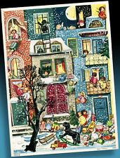 Bel Vecchio Calendario Avvento Angioletto > Angelo Bescherung Korsch 041