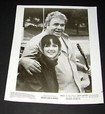 1983 Movie HEART LIKE A WHEEL Press Photo Bonnie Bedelia Hoyt Axton