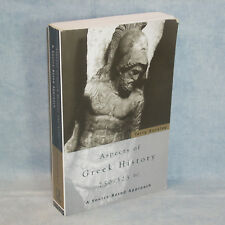 ASPECTS OF GREEK HISTORY 750-323 BC - Terry Buckley - classics, ancient Greece