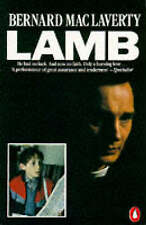 MacLaverty, Bernard, Lamb, Paperback, Very Good Book
