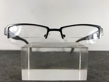 Authentic Sheng Di Wa Luo S3063 Eyeglasses 52-17-136 Black N37