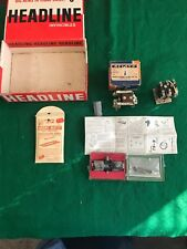 New ListingHo Scale Nader And Other Electric Parts Good Mix Good Condition (1225)