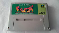 BEST SHOT PRO GOLF SUPER FAMICOM JAPONÉS NINTENDO SNES JAP.NTSC-J.SFC.