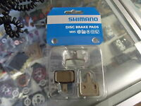 SHIMANO M05--BR-M515---M525 RESIN COMPOUND DISC BICYCLE BRAKE PADS