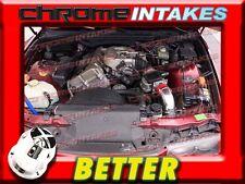 CF RED 92 93 94 95/1992 1993 1994 1995 BMW 318i 318is 318ti 1.8L AIR INTAKE KIT