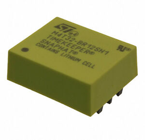 M4T32-BR12SH1 SNAPHAT BATT/CRYSTAL FOR SOIC ''UK COMPANY SINCE1983 NIKKO''
