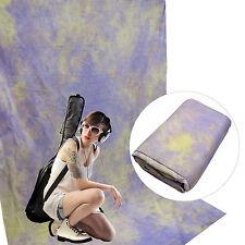 Fotostudio Stoff Hintergrund DynaSun W057 2,8x4 India Dicke Baumwolle 120g/sqm