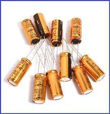 (20PCS) 1000UF 25V SAMWHA RADIAL ELECTROLYTIC CAPACITOR Low ESR 25v1000uf