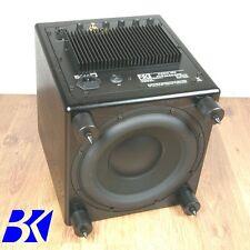 BK XLS200-DF Subwoofer in Black Ash NEW + Warranty- Award Winner - UK Made