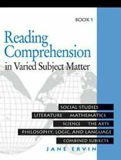 Reading Comprehension 1 ,