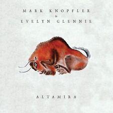 MARK KNOPFLER - ALTAMIRA - NEW CD SOUNDTRACK