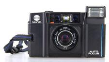 Minolta AF-S Lens 35 mm 2.8  (Réf#M-081)