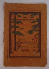 Vtg The Pageant of Warren Rhode Island 1914 Book Program Photos History Baptist