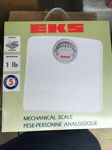 EKS Mechanical Scale Max 270 LB
