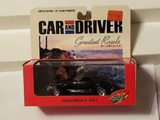 Road Champs Car and Driver Greatest Roads 1998 Plymouth Prowler 1:43 Hwy 101