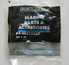 Mercury Quicksilver 84-86322A27 Cable Assembly! New OEM Boat Part Repair