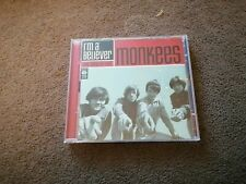 The Monkees - I'm A Believer/ The Best Of - CD X 2 (2007) Pop Rock Psych