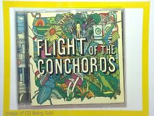 Flight Of The Conchords CD Mint