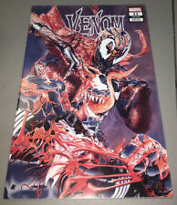 VENOM #11 MIKE MAYHEW Comic Mint VARIANT SPIDER-MAN Carnage DONNY CATES