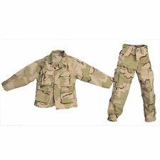 Lucas: SAW Gunner - Uniform Set - 1:6 Scale Dragon Action Figures