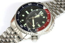 Crystal for Seiko unisex divers 4205-0155/0156/015K/0155T etc..