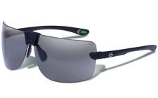 Gargoyles Sunglasses Novus Arnold Terminator Matte Black Smoke 10700038.QTM