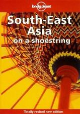 Lonely Planet Southeast Asia on a Shoestring (Lonely Planet on a Shoestring Seri
