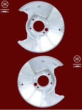 Ankerblech Spritzblech Hitzeschutzblech Satz hinten Mazda 626 GE GF GW Bj. 91-02