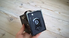 Agfa Box 44 camera 6x9 camera in nice condition sold from EU country
