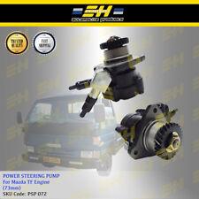 Power Steering Pump For Mazda Titan T4000 TF 4.0L Diesel 73mm