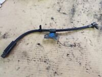 FRONT LEFT BRAKE HYDRAULIC HOSE | FITS 15 16 17 FORD EXPEDITION