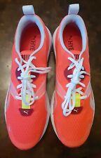 Puma Hybrid Fuego Running Shoes Orange Mens - Size 11 M New